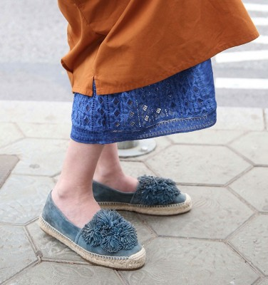 PARTY CLOUD CHiE MIHARA shoes