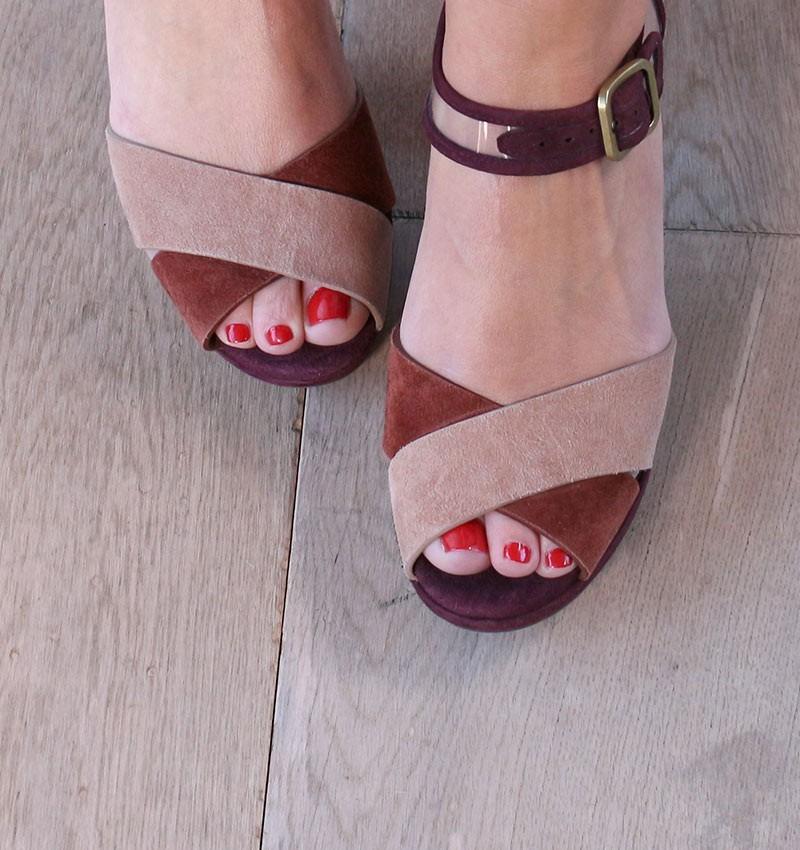 sandales-creme-barna-peach