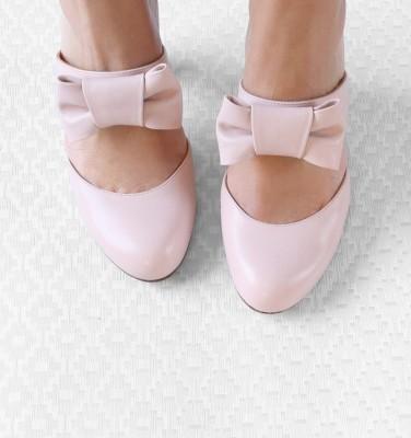 AKANE POWDER CHiE zapatos