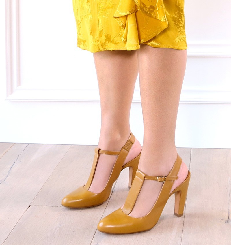 N-CANDI CHiE zapatos