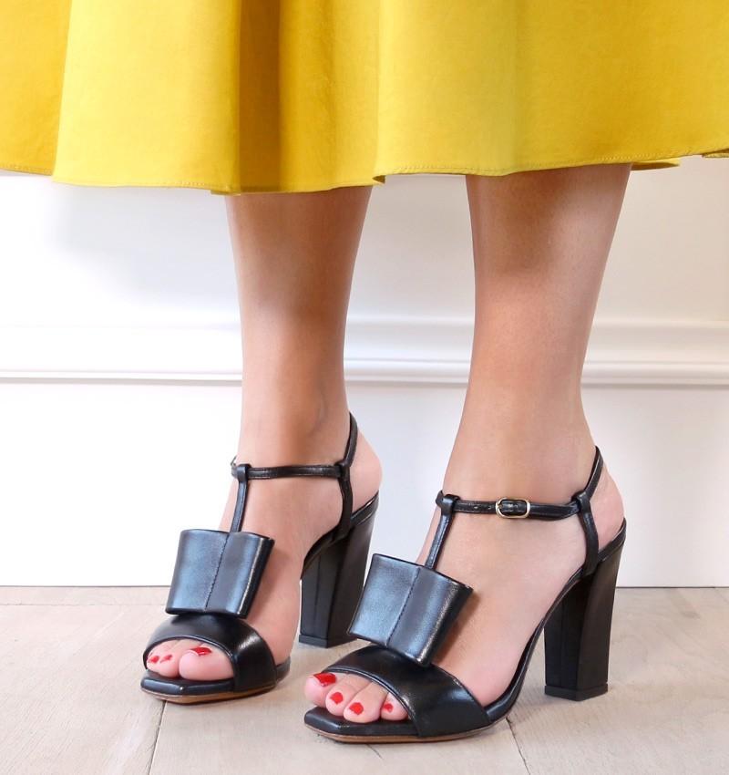 sandals-black-elle-black