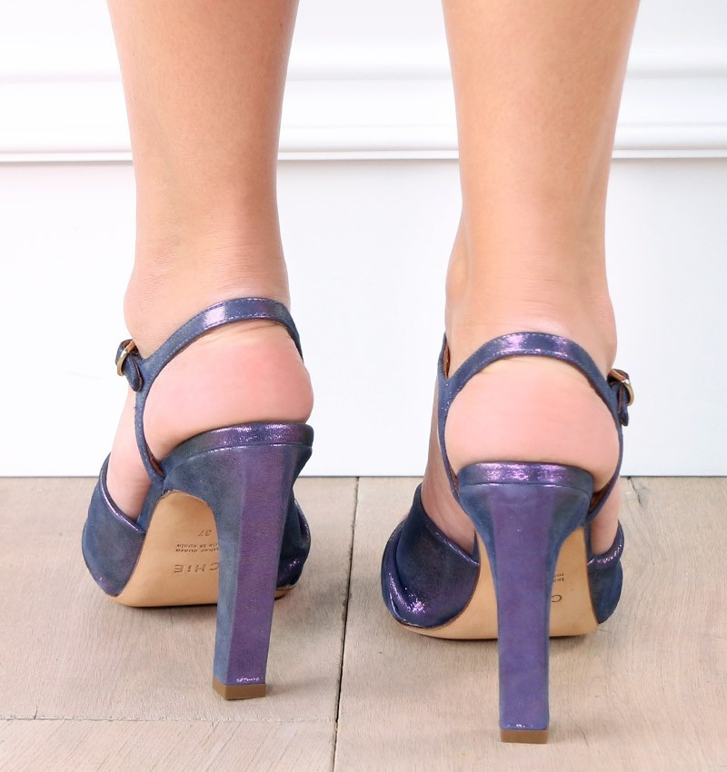 S-MILON CHiE sandales