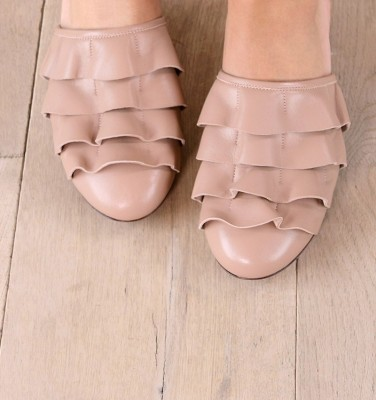 RANITA TAN CHiE MIHARA chaussures