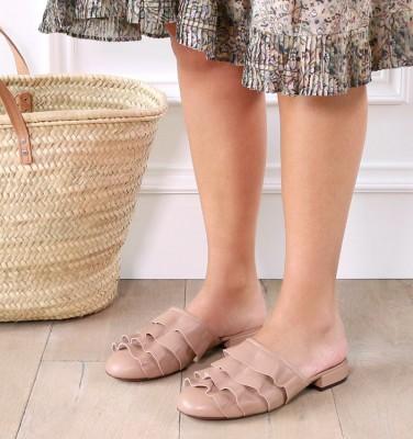 RANITA TAN CHiE MIHARA shoes