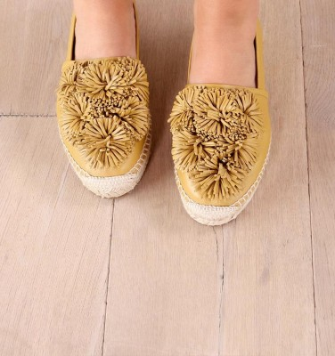 PARTY CURRY CHiE MIHARA zapatos