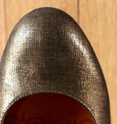 KEFIR GOLD CHiE MIHARA chaussures