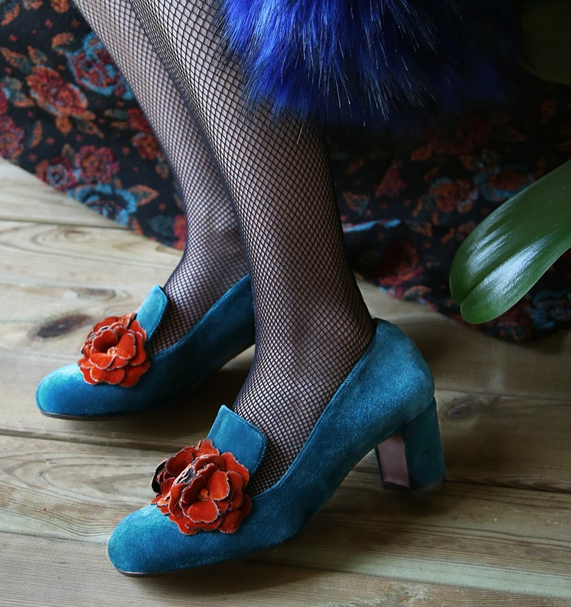 shoes-green-postigo-petrol