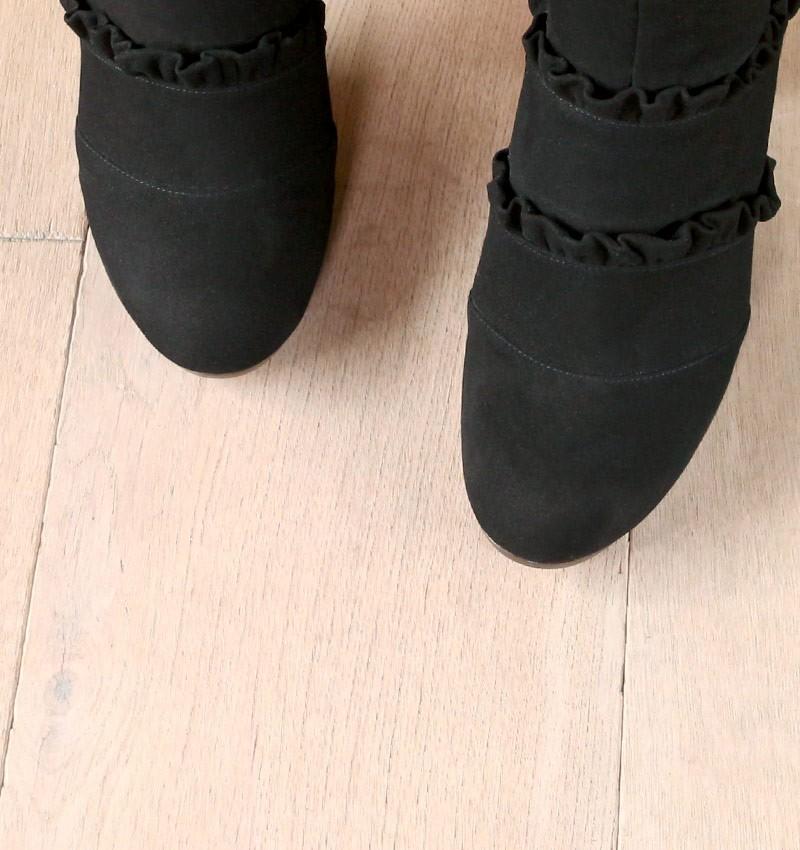 kaftan-black