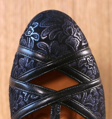 NIT NAVY CHiE MIHARA zapatos