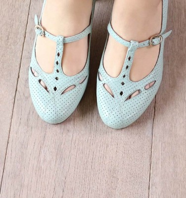 MAMY CHiE MIHARA shoes