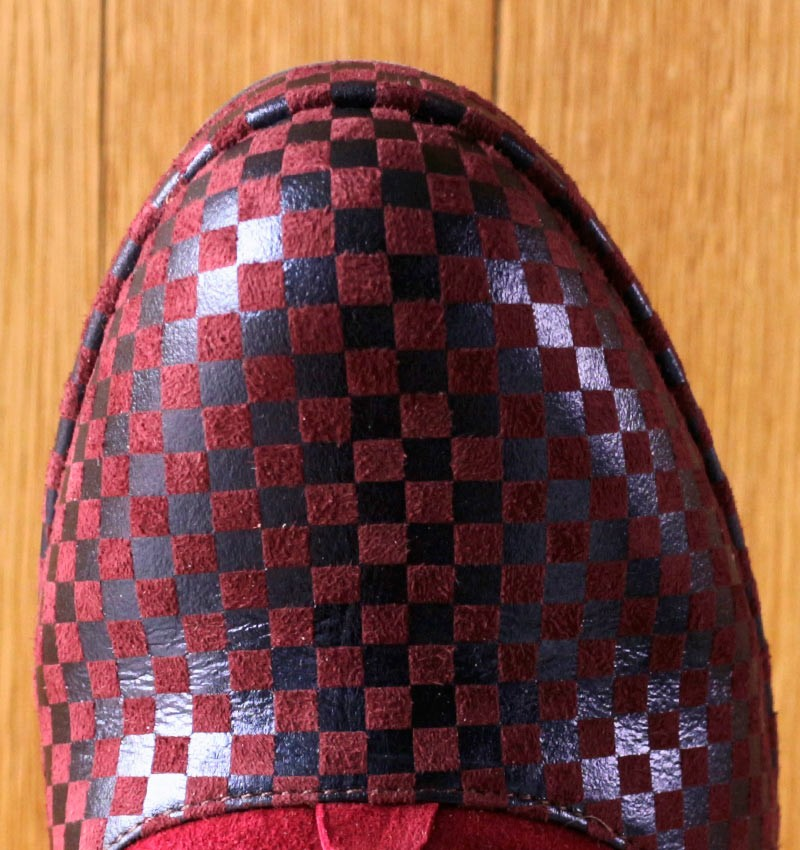JOOP CHESS GRAPE CHiE MIHARA shoes