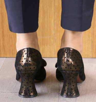 WIKEY TOP 10 CHiE MIHARA shoes