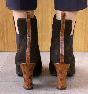 HEBBE TOP 10 CHiE MIHARA boots