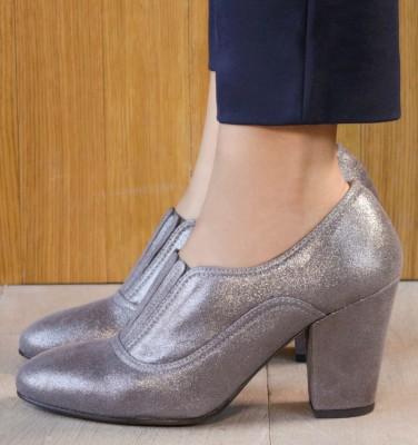 ELAUD GREY CHiE MIHARA zapatos