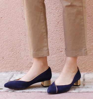 RONIT NUIT CHiE MIHARA shoes