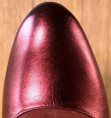 ELGI COPPER CHiE MIHARA botas