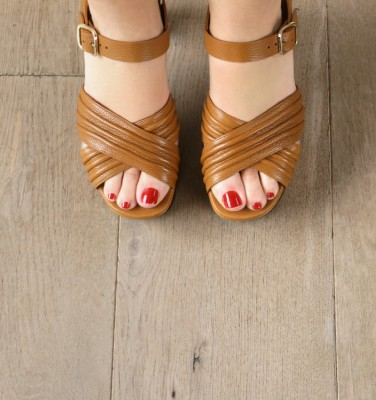 MARRIOT TOP 10 CHiE MIHARA sandals