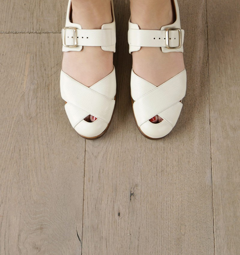 YEMA TOP 10 CHiE MIHARA shoes