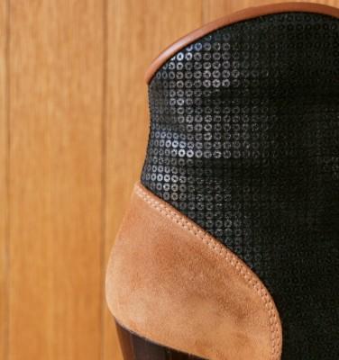 SALIE TAN CHiE MIHARA botas
