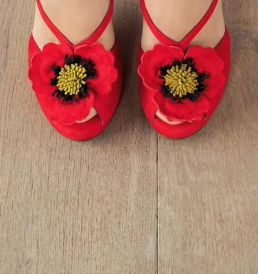 ACABI RED CHiE sandalias