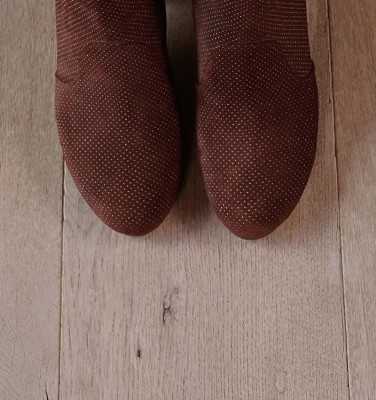 MIRINA TERRA boots CHiE MIHARA