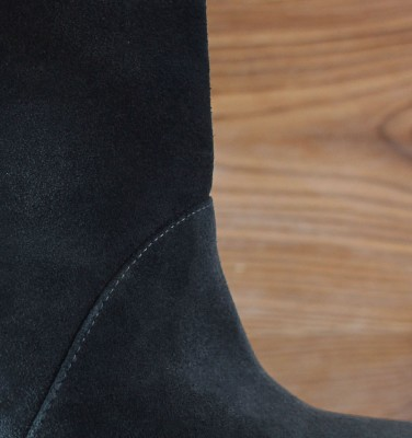 ELEANA PETROL CHiE MIHARA boots