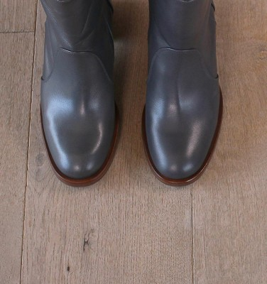 TULA GREY CHiE MIHARA bottes