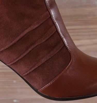UNAX TERRA boots CHiE MIHARA