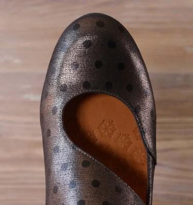 HIMOSA BRONZE CHiE MIHARA chaussures