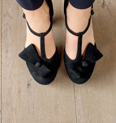 DE-DUBI TOP 10 CHiE MIHARA shoes
