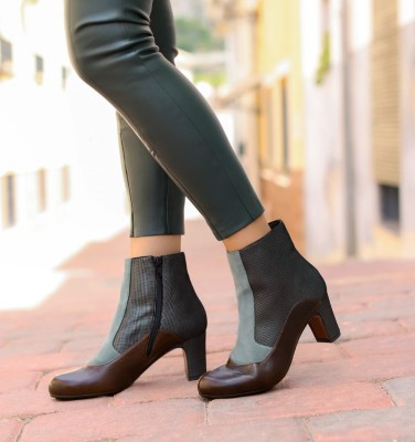 JELUS TOP 10 CHiE MIHARA boots