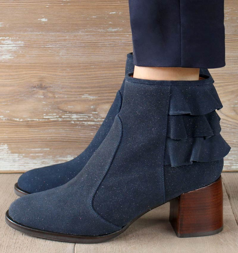 OR-OCHAL TOP 10 CHiE MIHARA bottes