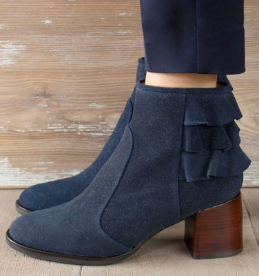 OR-OCHAL TOP 10 CHiE MIHARA boots