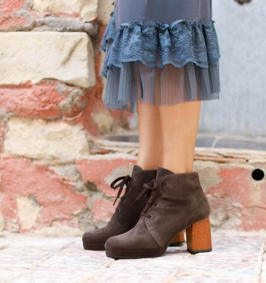 Q-GOIA TOP 10 CHiE MIHARA shoes