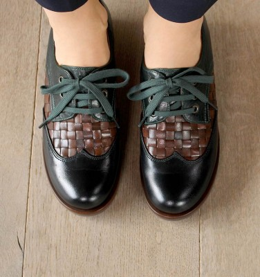 XESTE TOP 10 CHiE MIHARA shoes