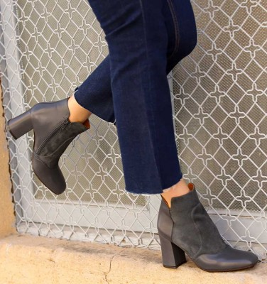RACEL GREY CHiE MIHARA boots