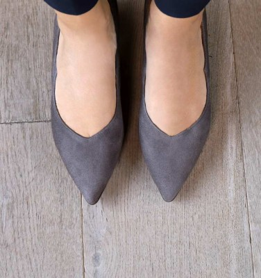 YOCO GREY CHiE MIHARA shoes