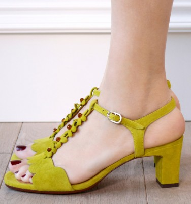 LONZA CURRY CHiE MIHARA sandals