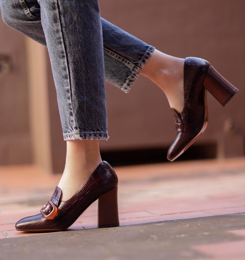RAIDIS TESTA CHiE MIHARA chaussures