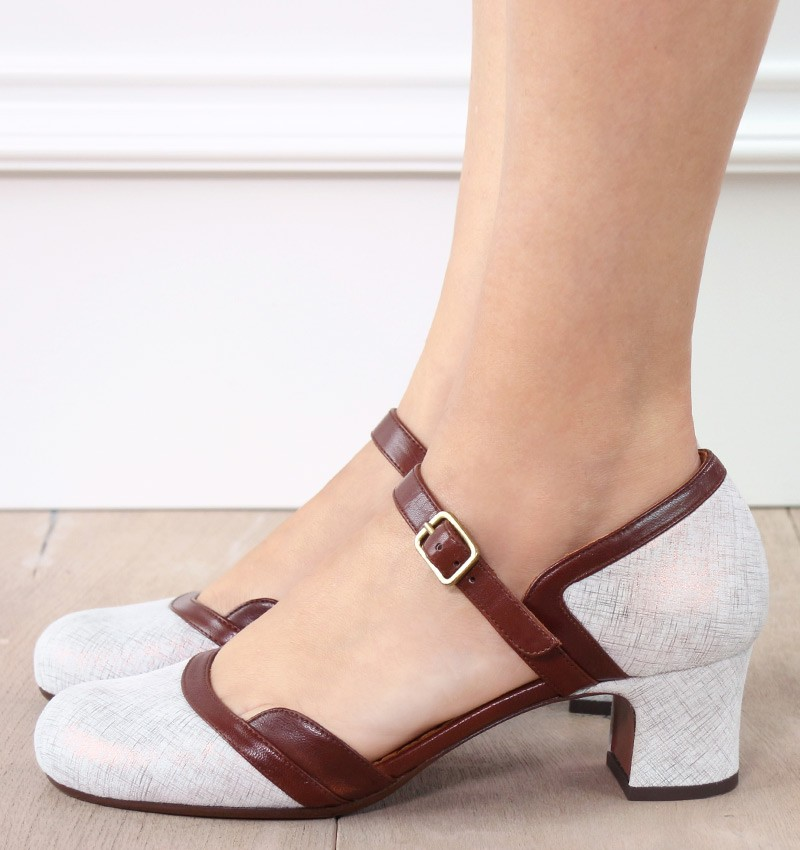 TROMPETA BRONCE CHiE MIHARA shoes