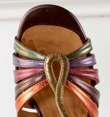 BALTA OLIVA CHiE MIHARA sandals