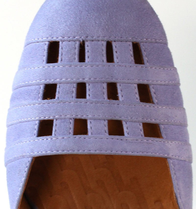 IGAR LAVENDER CHiE MIHARA shoes