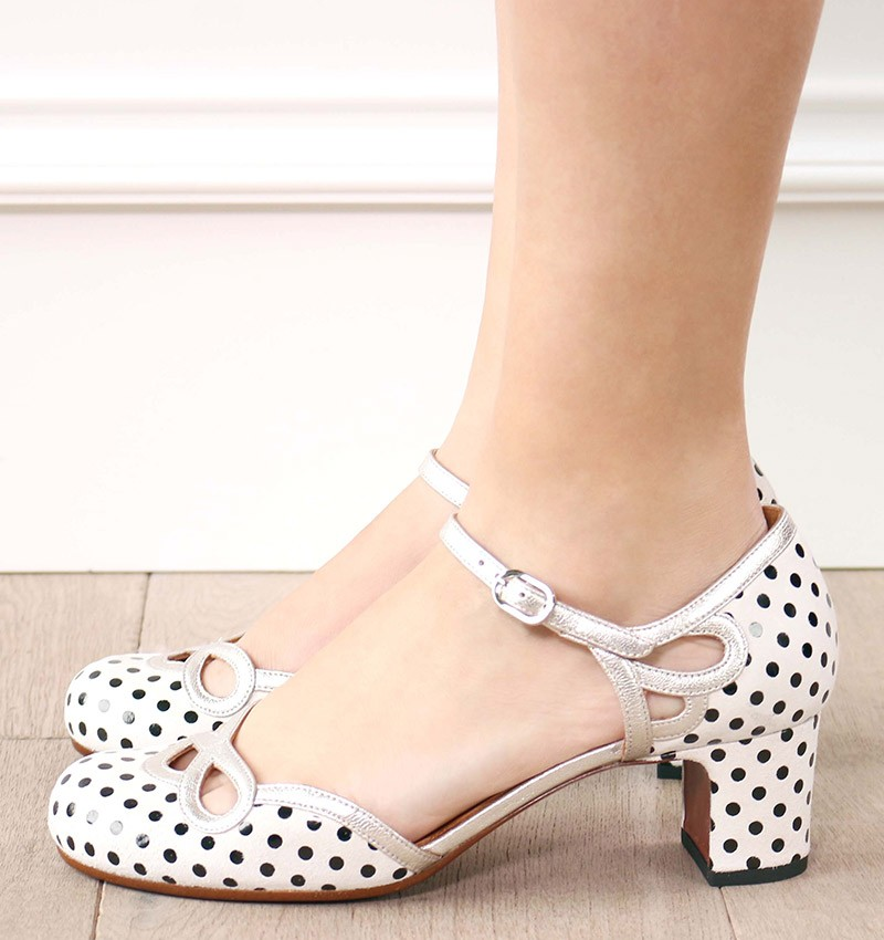 SAINTE TOP 10 CHiE MIHARA shoes