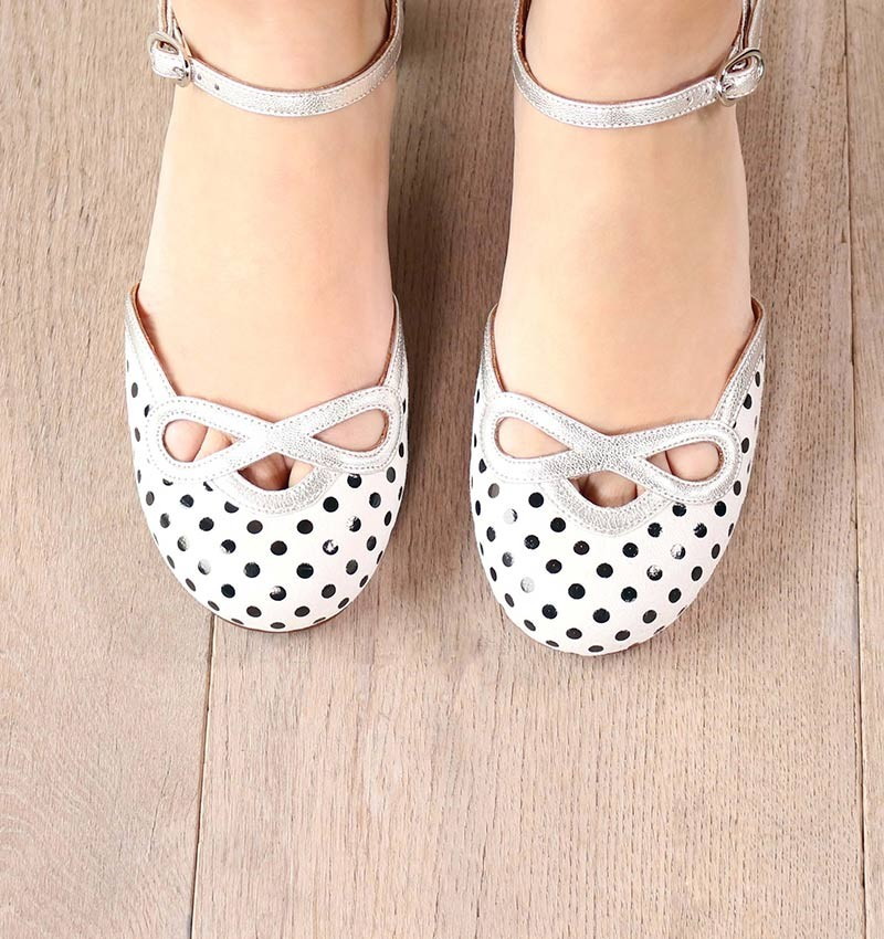 SAINTE TOP 10 CHiE MIHARA chaussures