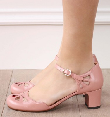 SE-TRULA TOP 10 CHiE MIHARA shoes