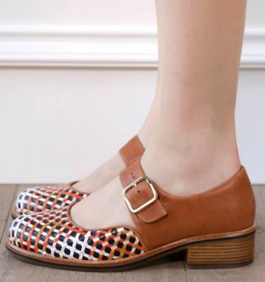 YOHO NUDE CHiE MIHARA chaussures