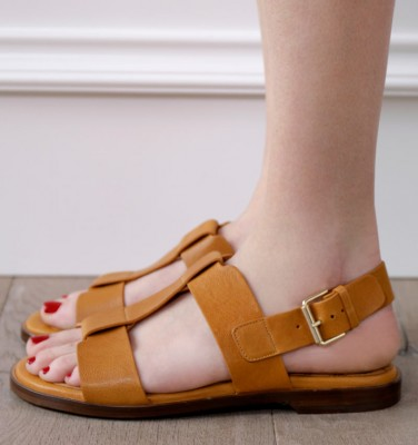 WASY TOP 10 CHiE MIHARA sandals