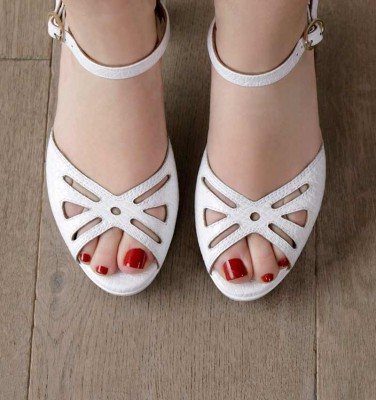 NOSHI TOP 10 CHiE MIHARA sandals