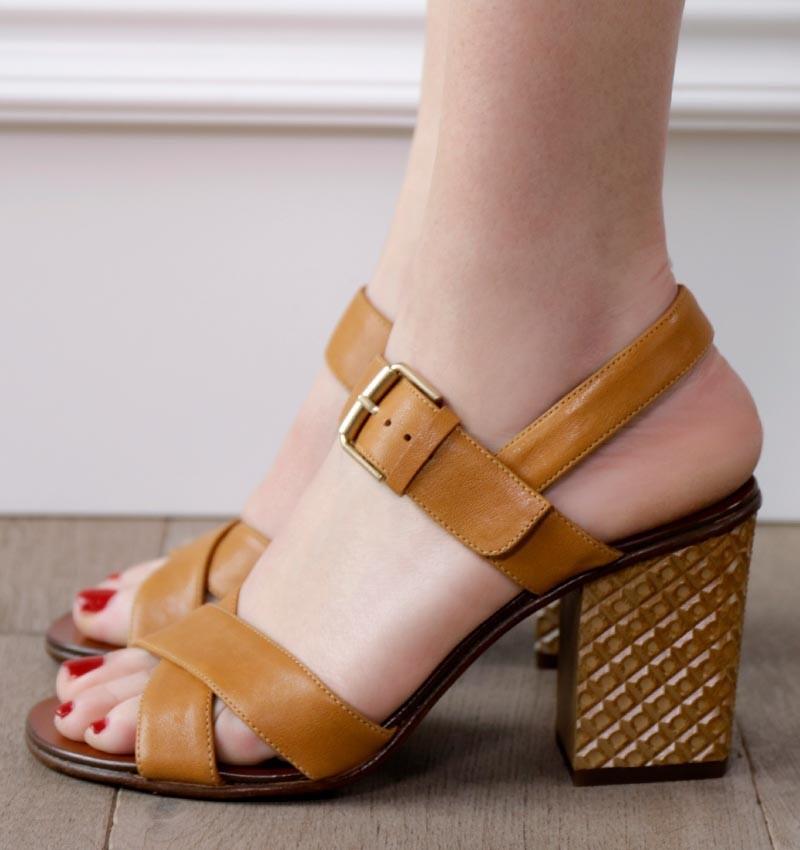 HAEL TOP 10 CHiE MIHARA sandales