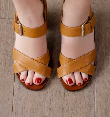 HAEL TOP 10 CHiE MIHARA sandals